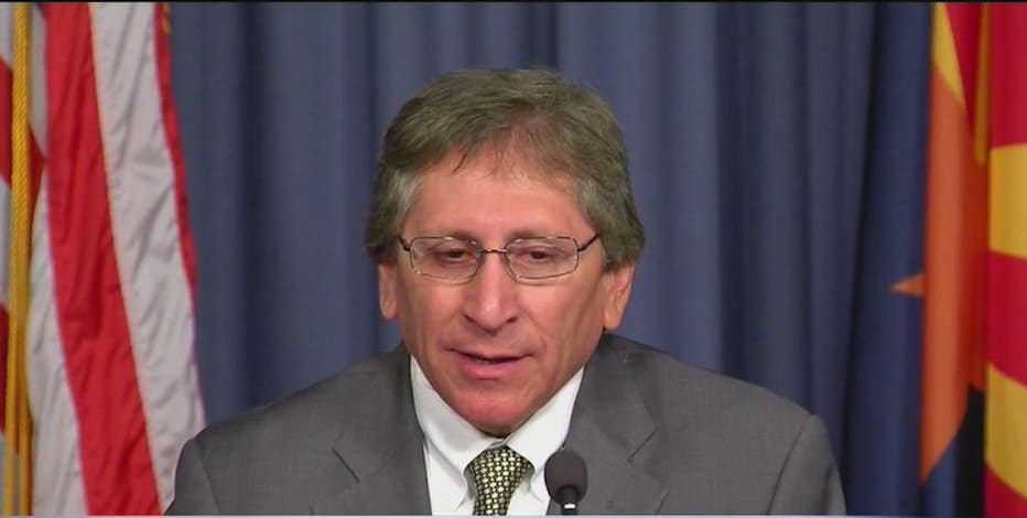 Ex-prosecutor Juan Martinez reprimanded for appealing to jurors' emotions