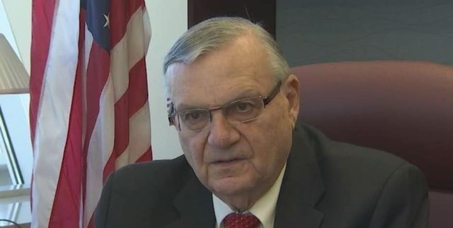 For GOP Maricopa County Sheriff primary, a close race between Joe Arpaio and Jerry Sheridan