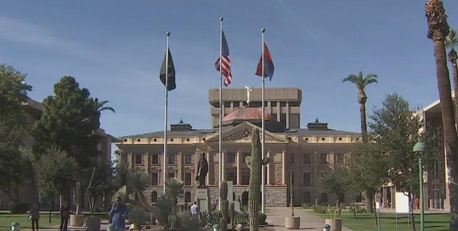 Arizona Legislature kicks off 2021 session amid virus surge
