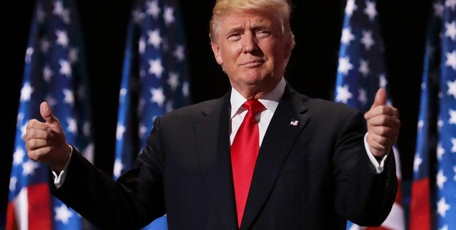 Trump signs Colorado River drought plan