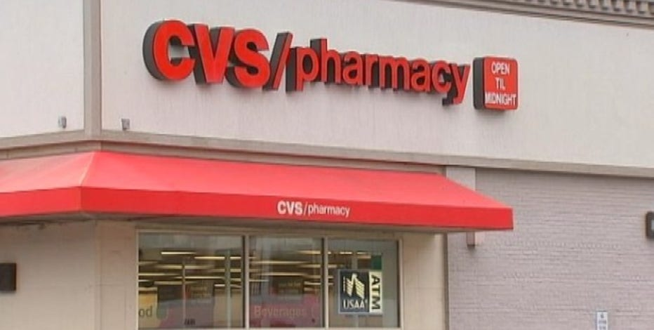 CVS offering free, rapid COVID-19 testing in Glendale