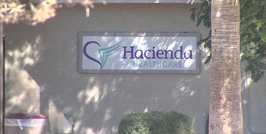 Family of victim in Hacienda HealthCare sexual assault files lawsuit against Hacienda, others
