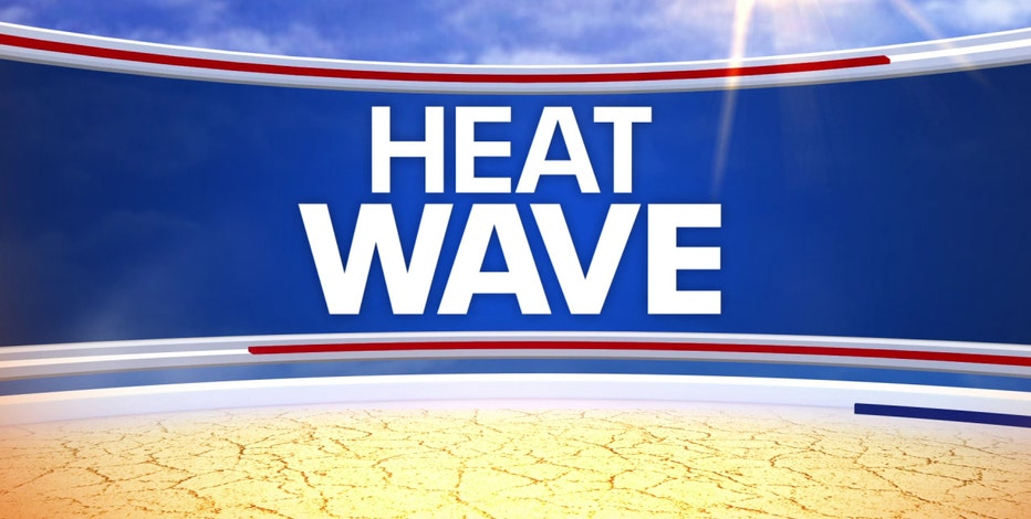 Excessive heat in Southwest poses added threat amid pandemic