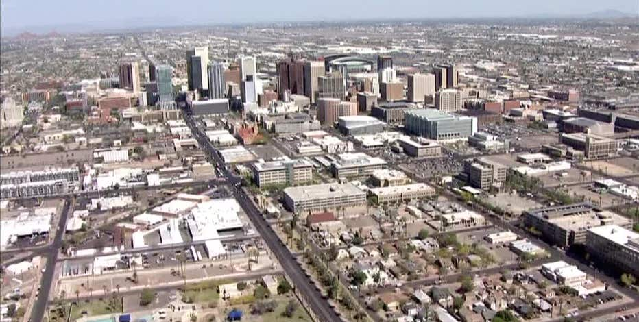 Arizona court backs eviction ban for people hurt in pandemic