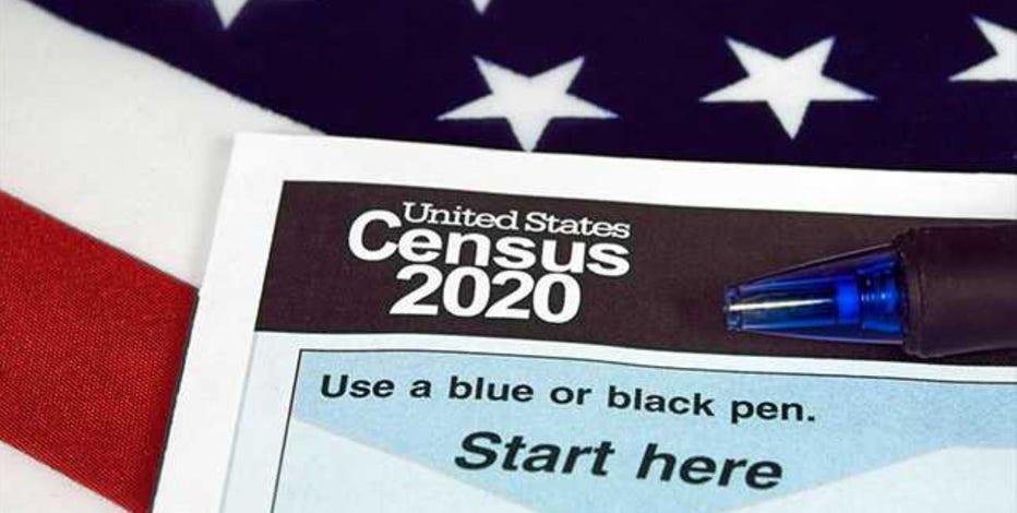 Census Bureau drop-outs complicate door-knocking efforts