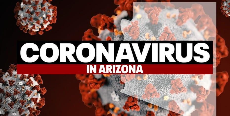LIST: Coronavirus testing locations in Arizona