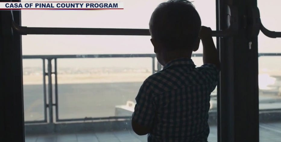 Maricopa County nonprofit needs volunteers to advocate for foster kids