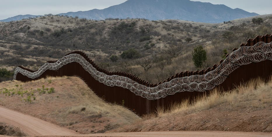 Largest yet: $1.3 billion contract awarded for border wall