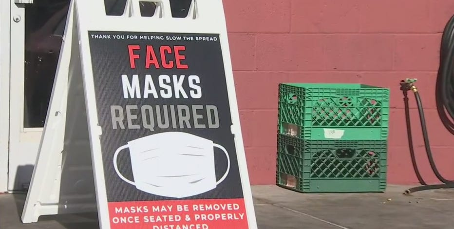 No mask, no service: Arizona restaurant group to require its customers to wear masks