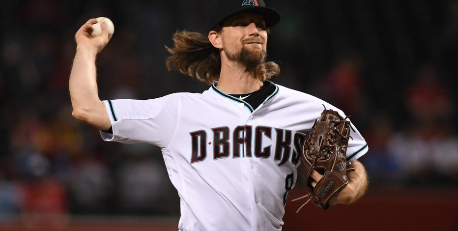 Diamondbacks' Leake becomes first player to opt out in 2020