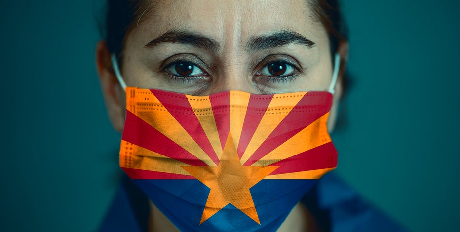 LIST: Arizona cities with face mask requirements
