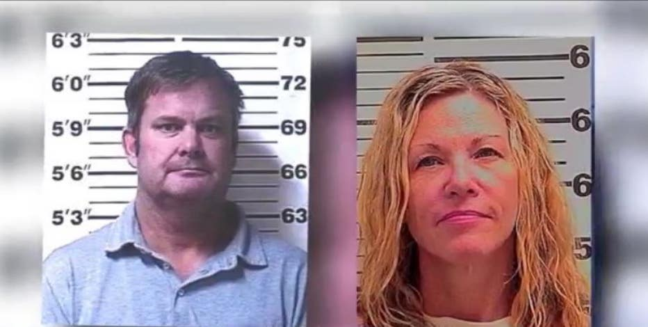 State of Idaho motions for Lori Vallow, Chad Daybell cases to be tried together