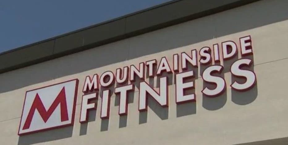 CEO of Mountainside Fitness plans to sue Gov. Ducey for closing gyms