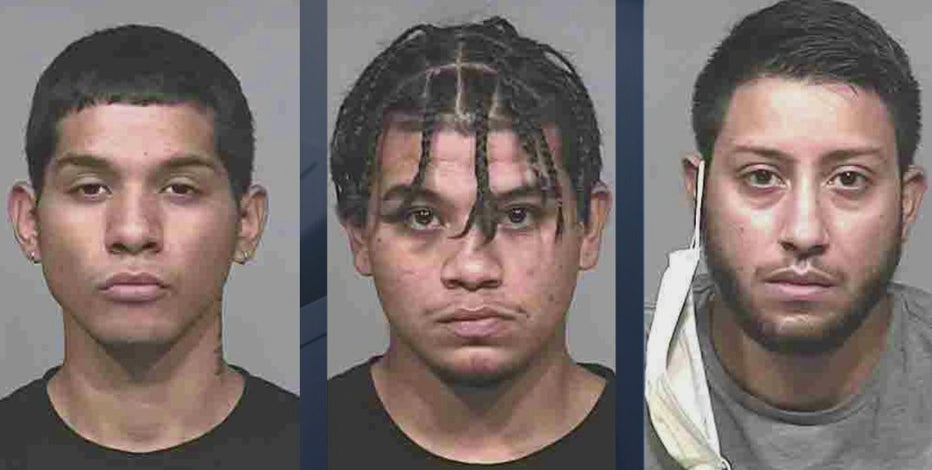 Three more arrests made in connection to May 30th Scottsdale looting, 47 arrests total
