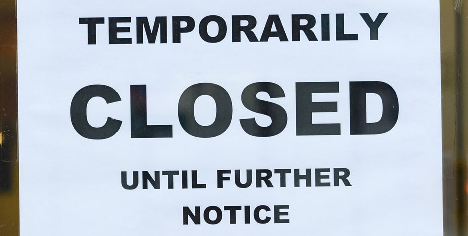 LIST: Phoenix-area restaurant closures, reopenings due to positive COVID-19 tests
