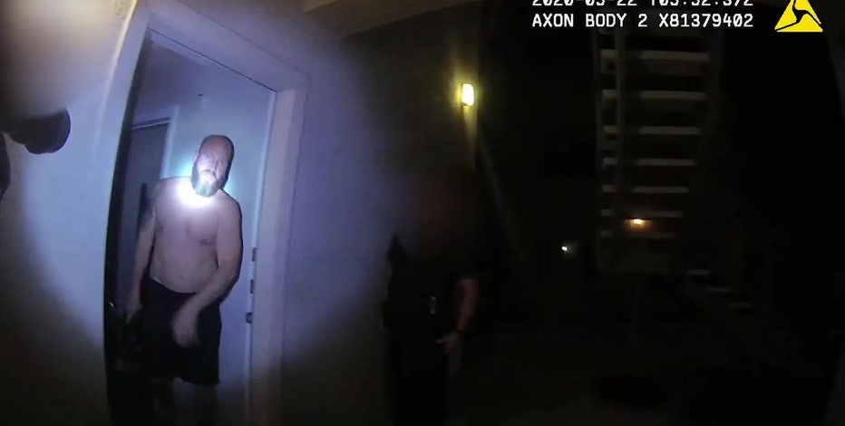 Police release video taken during deadly officer-involved shooting in Ahwatukee Foothills