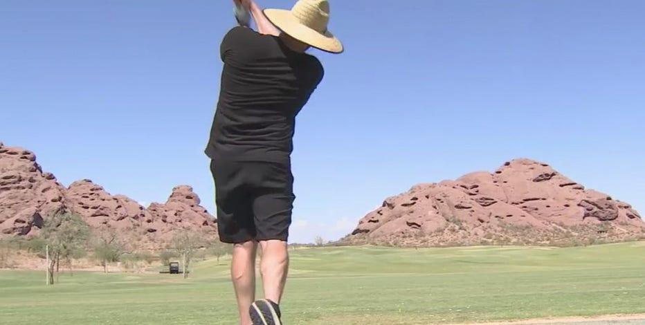 Phoenix experiences hottest summer, 3rd driest monsoon season on record