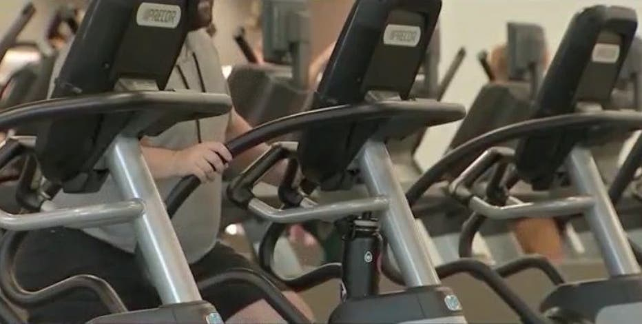 Judge rejects Governor Doug Ducey's request to delay gym reopening process