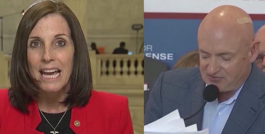 Arizona Senate race could play crucial role in confirmation