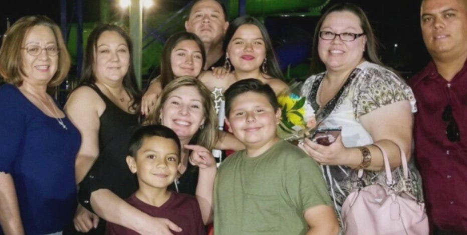 Valley family loses four loved ones to COVID-19, left brokenhearted