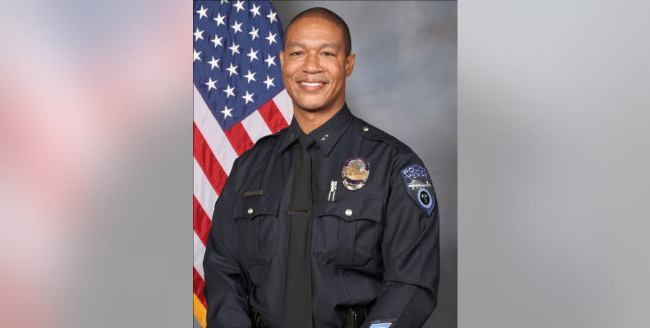 Interim Tempe Police Chief Jeff Glover gets full-time job