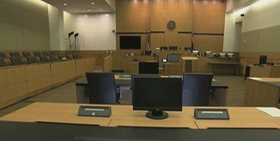 Arizona courts to stay open until polls close on Election Day