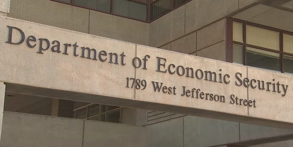 Out of work Arizonans asked to give their unemployment money back to the state