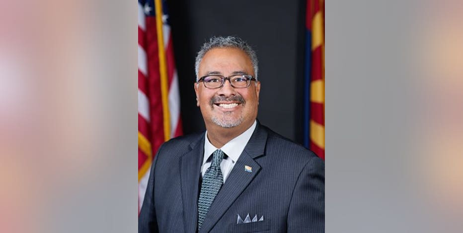 Wife: Arizona Rep. Lorenzo Sierra still in critical condition after COVID-19 diagnosis
