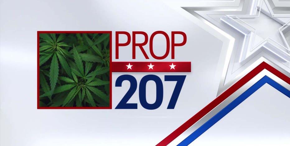Prop 207: Arizona voters to decide on legalizing marijuana on Nov. 3