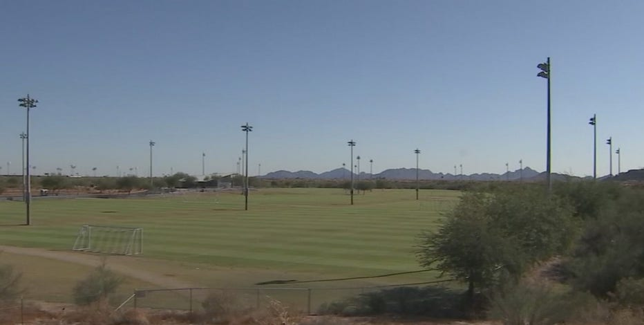 Thousands headed to Arizona for Desert Super Cup Soccer Tournament despite growing COVID-19 numbers