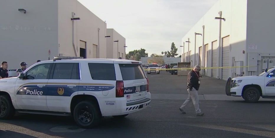 Police: Five people shot, one dead in Phoenix party shooting