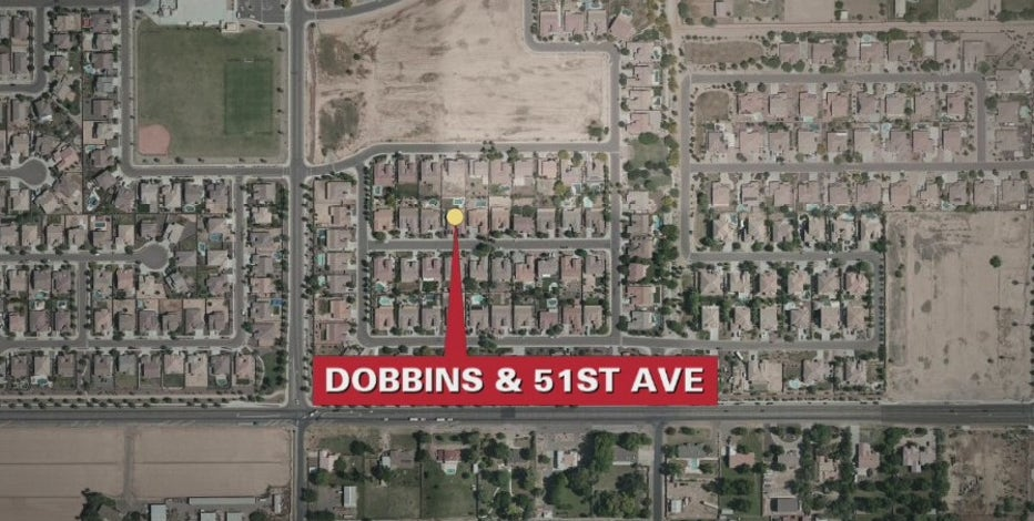 Phoenix Fire: Man in extremely critical condition following overdose