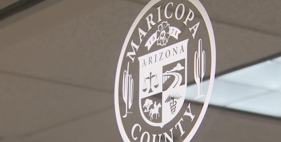 Maricopa County counted election results faster than any previous election
