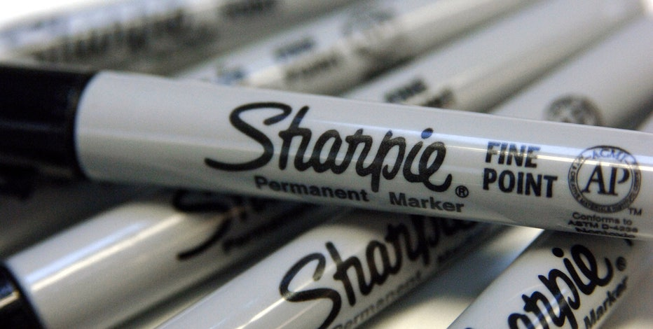 Lawsuit filed over use of Sharpies on ballots; Arizona AG confident markers didn't disenfranchise voters