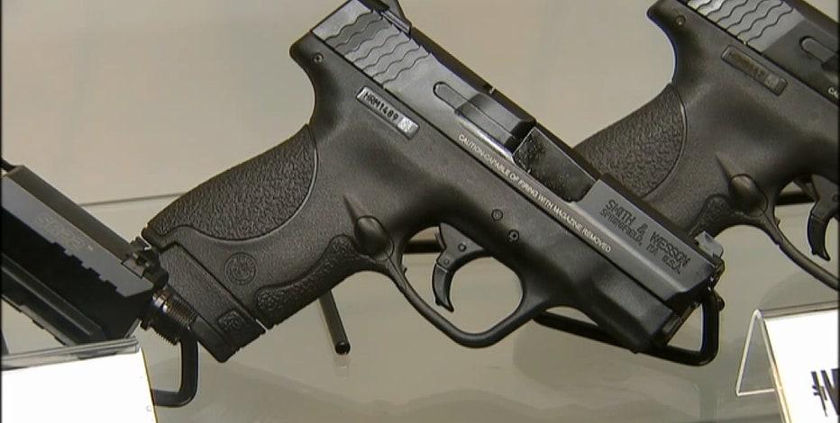 Arizona House Republicans approve pair of pro-gun bills