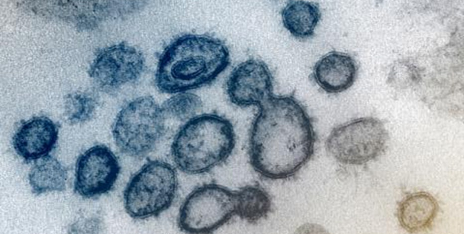 Arizona reports over 4K new coronavirus cases for 2nd day in row