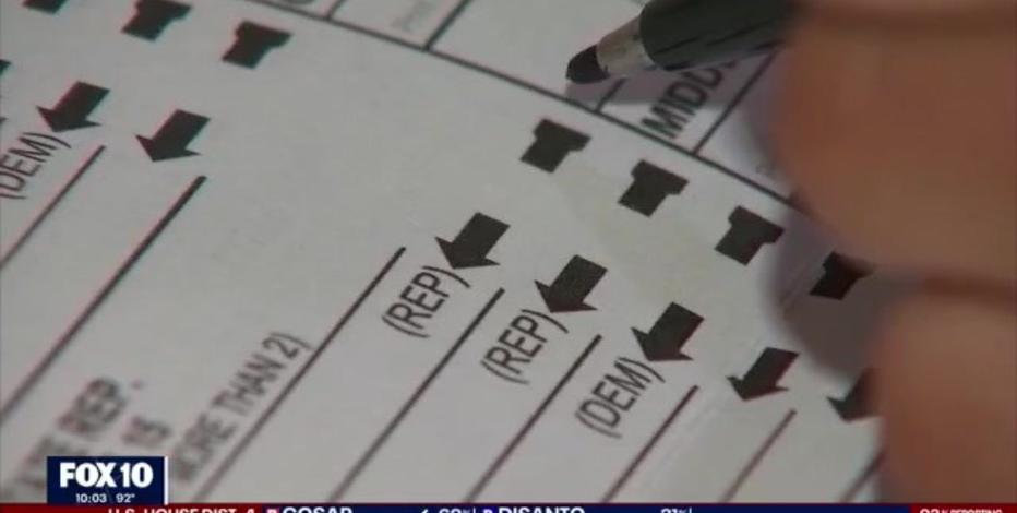Republicans abruptly halt debate on Arizona election bill