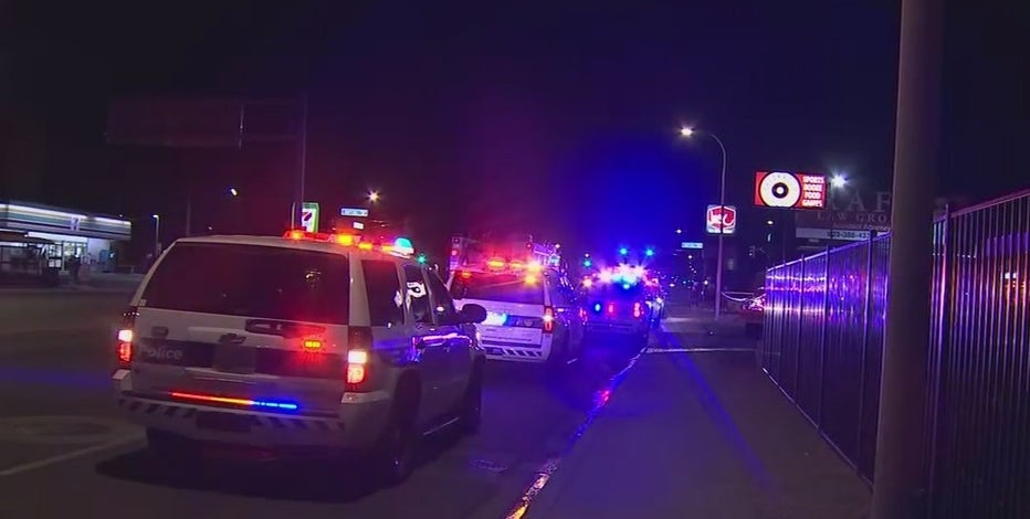 PD: Assault, robbery victim shoots 2 suspects in Phoenix