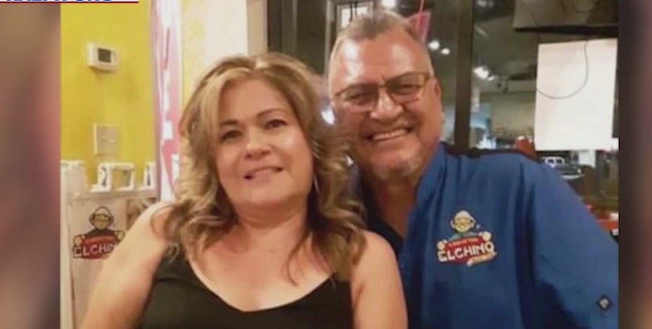 Phoenix taqueria shop owner loses wife, friends to COVID-19; restaurant temporarily closed