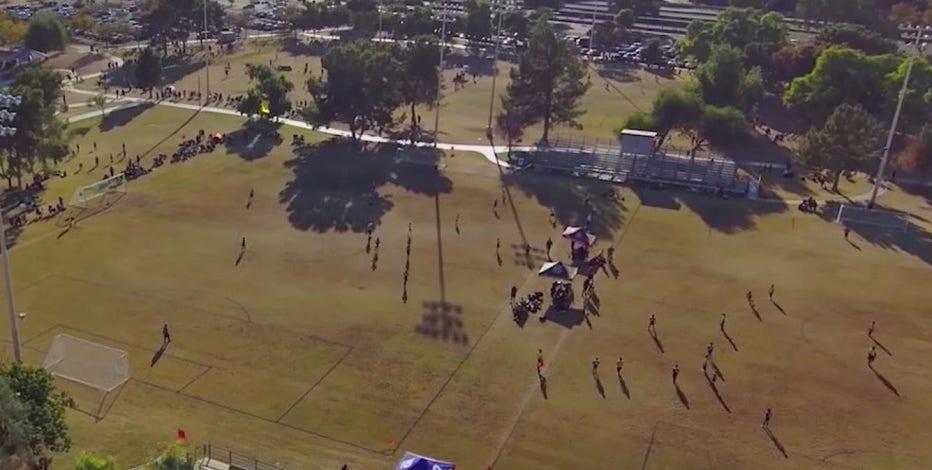 Phoenix City Council votes to cancel sports tournaments as COVID-19 cases surge