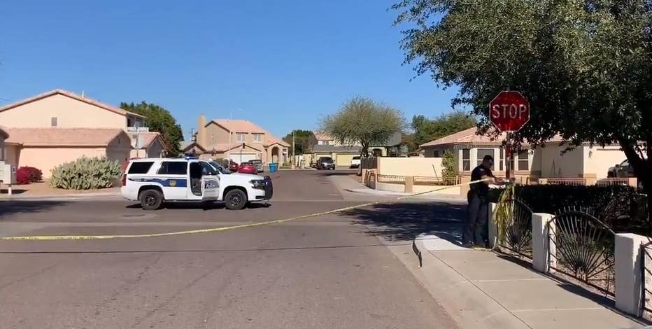 Phoenix police: Man shot and killed near 91st Avenue and Monte Vista Road