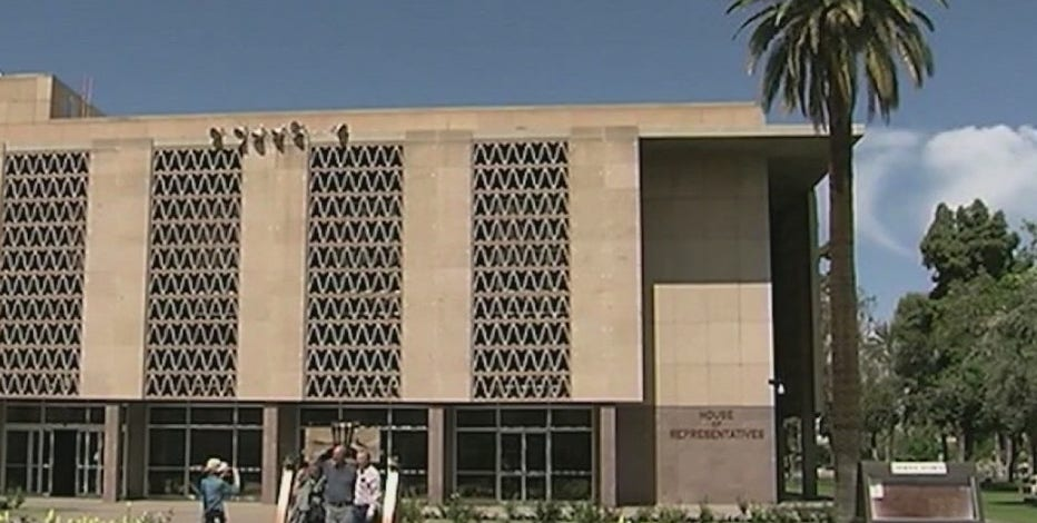 Arizona legislature buildings to close on Dec. 7 for one week due to rise of COVID-19