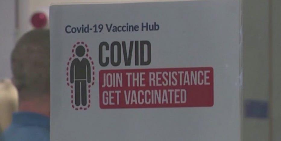 Arizona to get 28,000 fewer vaccine doses next week