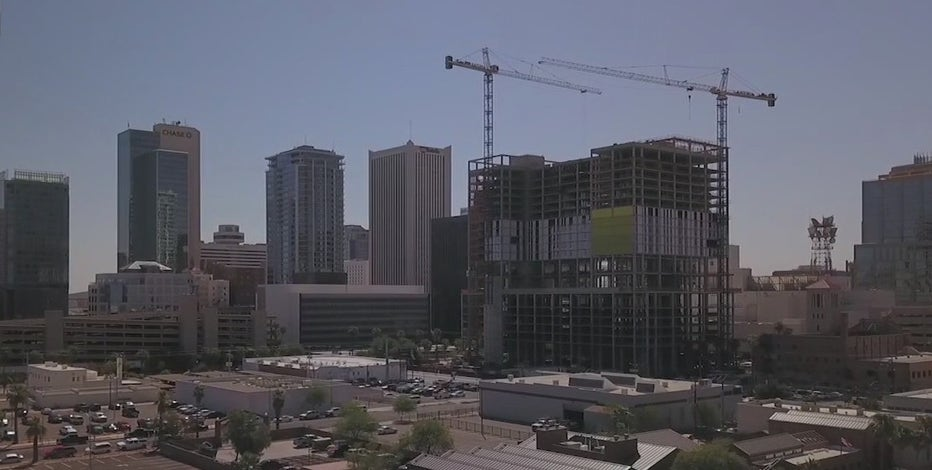 Phoenix still expecting growth despite COVID-19's devastating impact on the economy