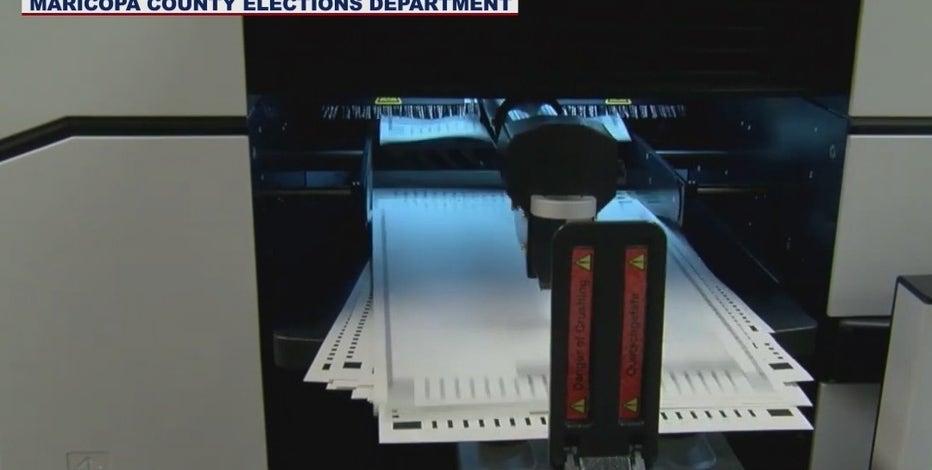 Voting rights advocates decry GOP bills in Arizona State Legislature, saying it amounts to voter suppression
