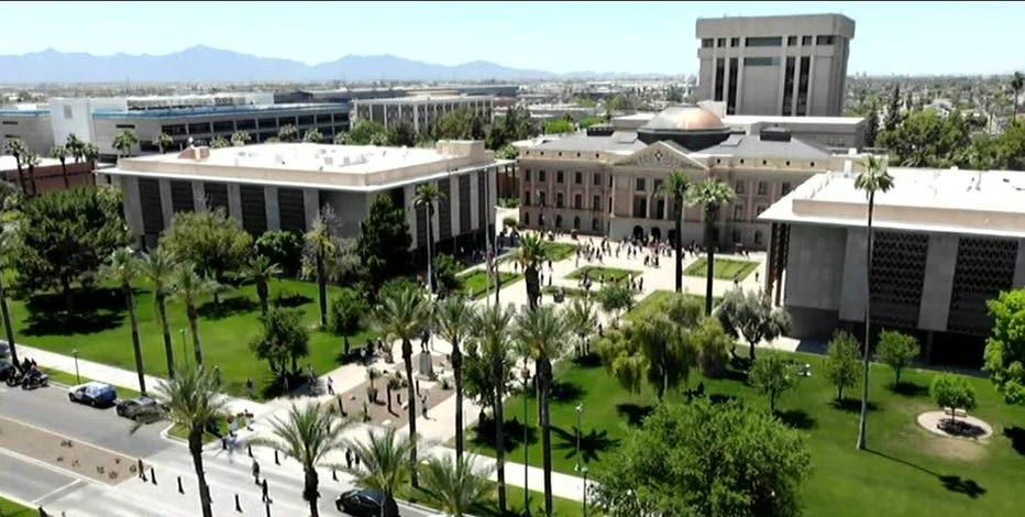 Arizona Legislature votes to outlaw private election grants