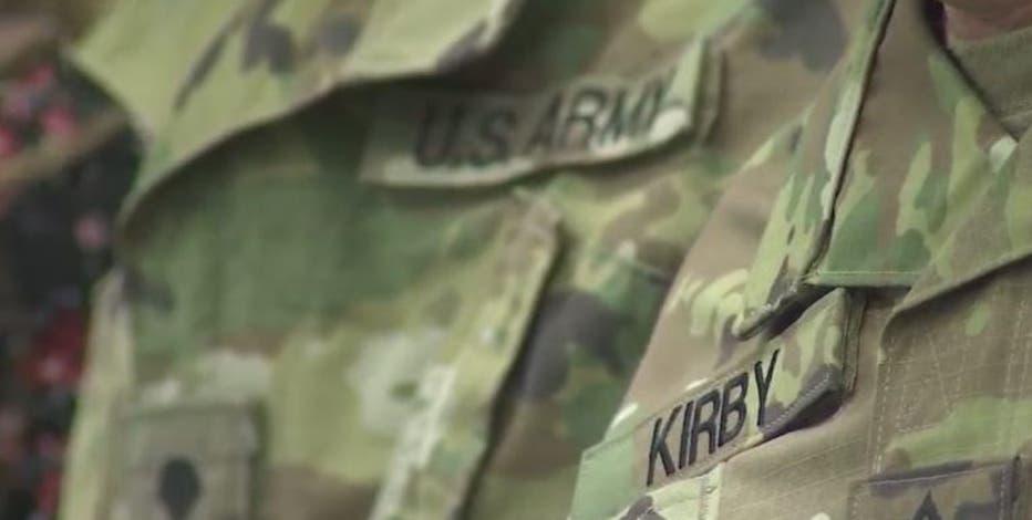 Spokesman: Arizona National Guard not sending units to Washington