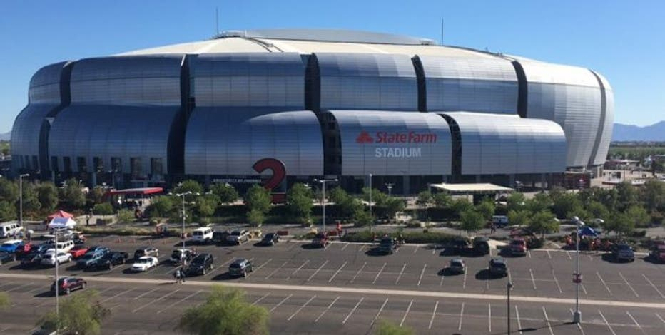 State Farm Stadium to turn into 24/7 COVID-19 vaccination site