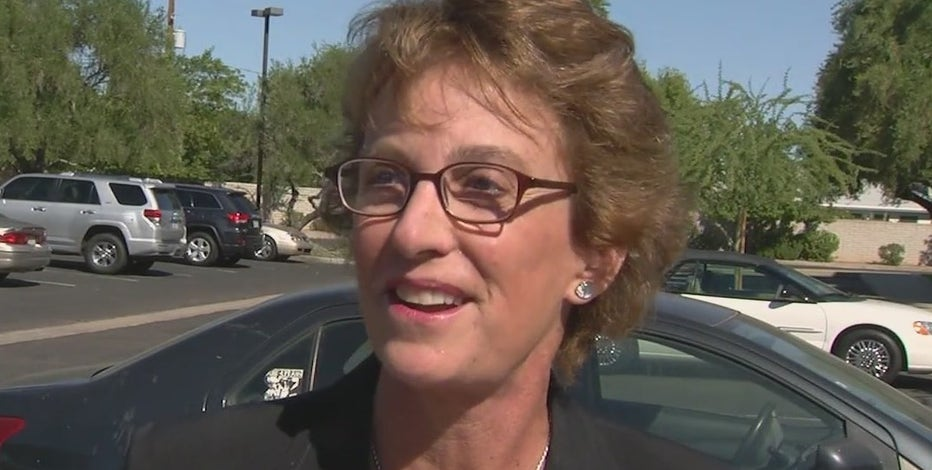 Senate ethics panel to mull complaint against Arizona GOP senator