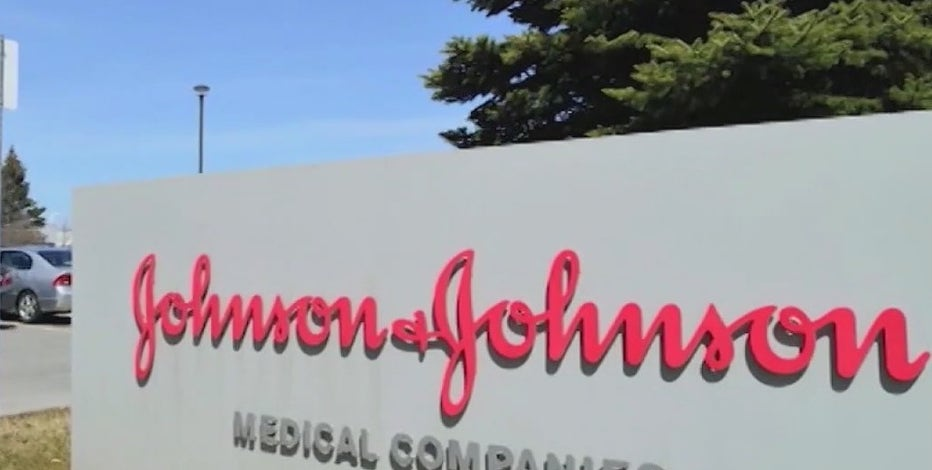 Simplicity of Johnson and Johnson COVID-19 vaccine could help 'pave the way forward'